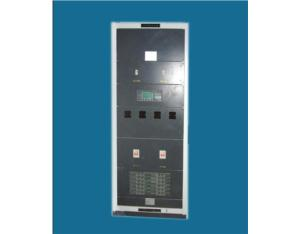 SCT combination of Power series