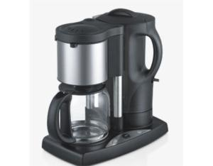 Coffee Maker And Kettle Combination  CK-615