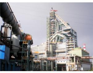 Metallurgy and mining