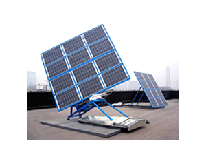 SOLAR TRACKING CONTROL SYSTEM 3kw