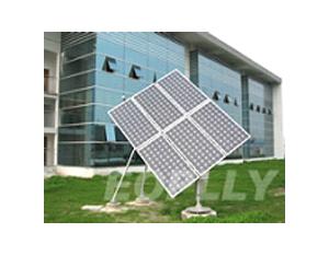 SOLAR TRACKING CONTROL SYSTEM 1kw
