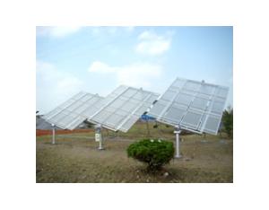 SOLAR TRACKING CONTROL SYSTEM 6kw