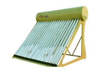 Gold Teng solar water heater