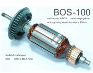 ARMATURE BOS-100