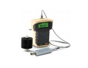 GJD436 Series (absorption) Handheld Digital RF Power Meter