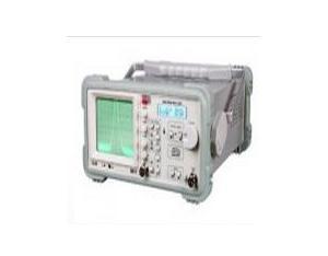 Vector network analyzer-GJD6000 series