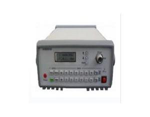 GJD1400 series of microwave power synthesized signal source