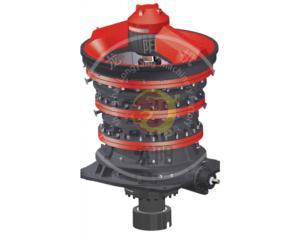 Hydraulic Gyratory Crusher