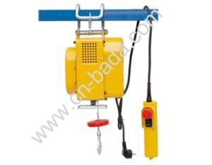 Electric hoist :HH200D ~