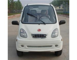 Electric Car DXF4000ZK