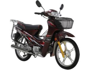 Thai Honda Bicycle