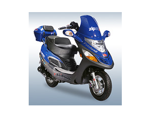 Postdoctoral Scooter type 125