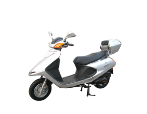 The little princess Scooter type 125