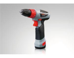 Li-ion screwdriver