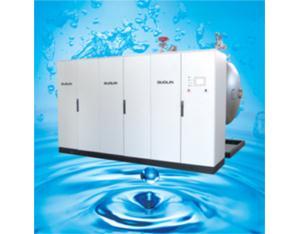 Ozone generator - source of oxygen