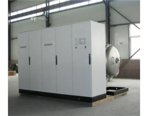 Large ozone generator - air source series