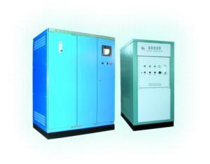 Medium-sized ozone generator