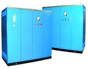 Medium-sized ozone generator - air source series