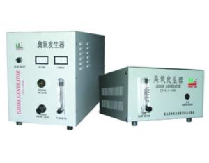 Small ozone generator - oxygen source series