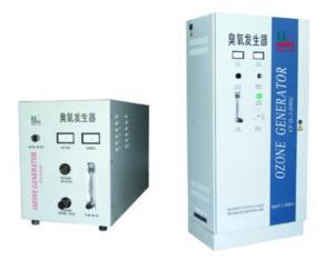 Small ozone generator - air source series