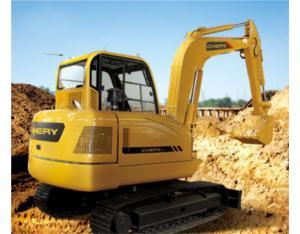 Excavator CR96