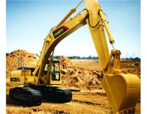 Excavator CR936