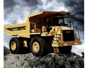 Mining Truck QRZ48