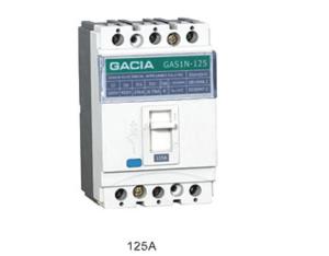 Power switch 125A