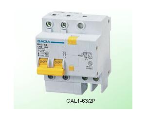 GAL1-63/2P Mini Circuit Br