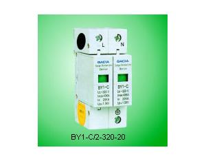 BY1-C/2-20-20 Series Surge Proctect De