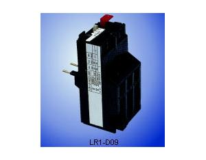 LR1-D09 THERMAL RELAY