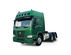 6×4 series tractor truck