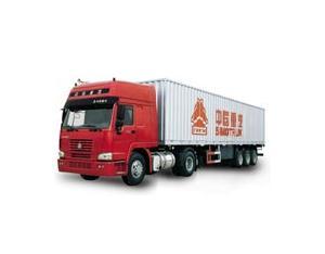 4×2 series tractor truck