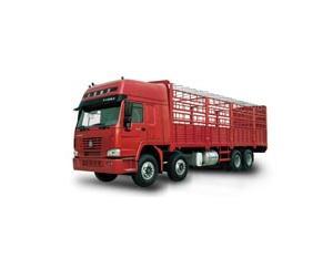 8×4 series cargo truck