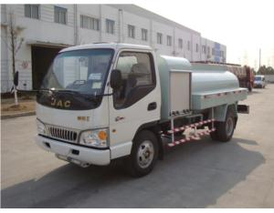 CGJ5051GJY oil delivery vehicles