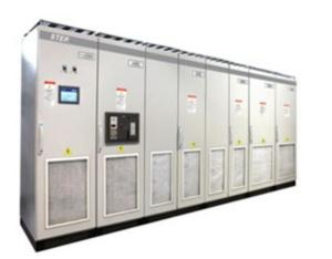 frequency inverter AS700