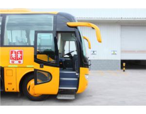 School Bus - CKZ6840CHX3