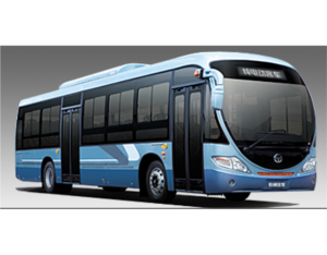 Hengtong Bus pure electric series - CKZ6127HBEV