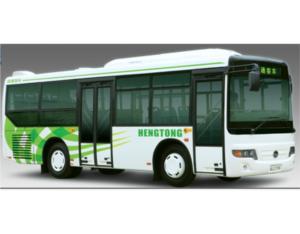 Hengtong Bus New Sunshine series - CKZ6851H4