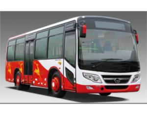 Hengtong Bus urban landscape series - CKZ6918NA3