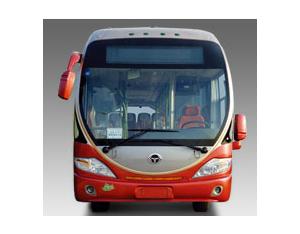 Hengtong Bus - the BRT Veyron series - CKZ6127HN3