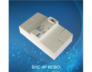 BHC ADJUSTABLE EARTH LESKAGE CIRCUIT BREAKER