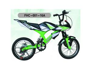 Children's bicycles FHC-001-16A