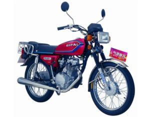 QP125-5(CG125) Motorcycle