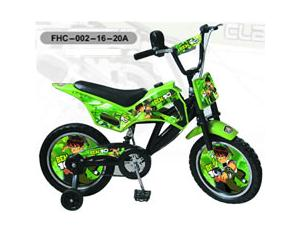Children's bicycles FHC-002-16-20A