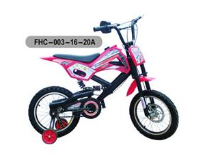 Children's bicycles FHC-003-16-20A