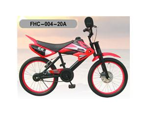 Children's bicycles FHC-004-20A