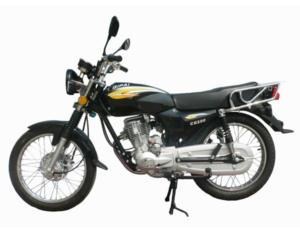 QP200-5 Motorcycle