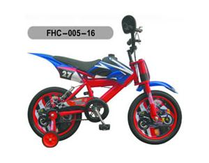 Children's bicycles FHC-005-16