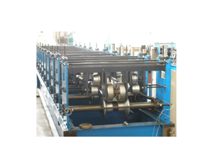 K span forming equipment